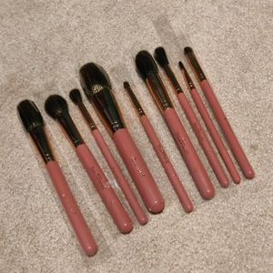 BH cosmetics It's my Raye Raye brushes